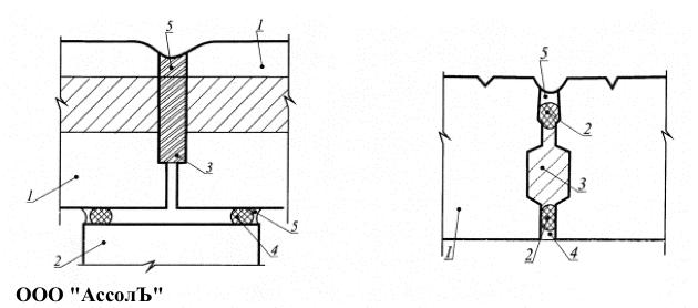 Договор подряда на герметизацию межпанельных швов