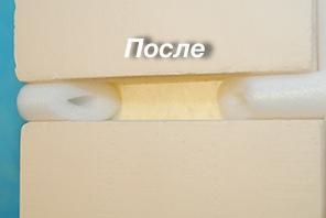 Герметизация швов между ванной и стенами