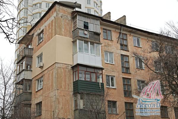 Утепления фасадов пенопластом цена киев