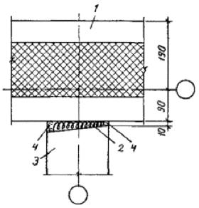 Герметизация вертикальных швов цена