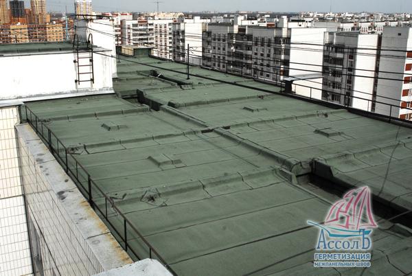 Приказ об очистки крыши от снега