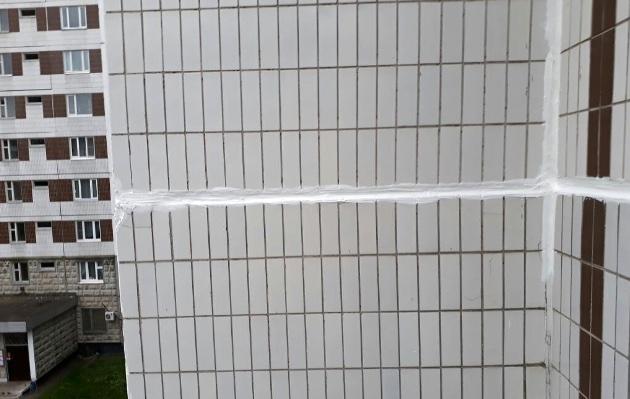 Как заставить ЖЭК заделывать швы, если ремонт этой организацией «не запланирован»